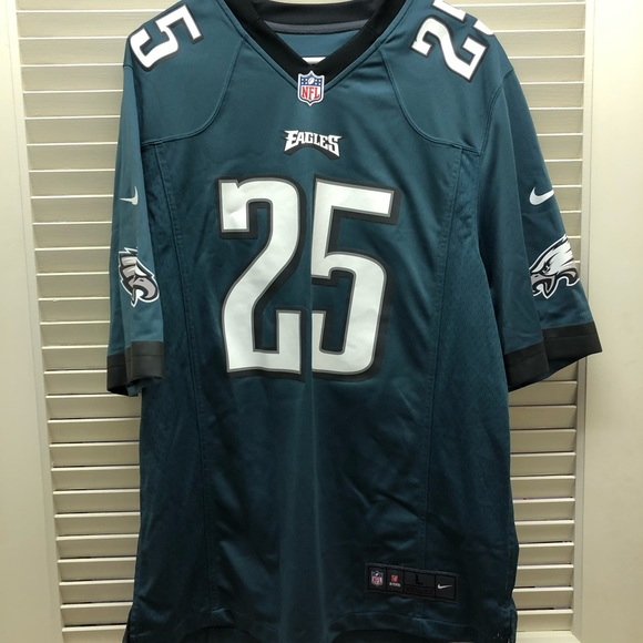 Philadelphia Eagles Nike Lesean McCoy Jersey Large c7e1e95e5
